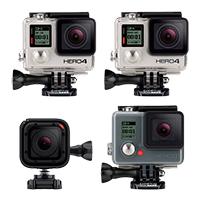 Какую GoPro Купить?